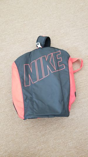 Nike duffle bag or cross shoulder backpack for Sale in Diamond Bar, CA
