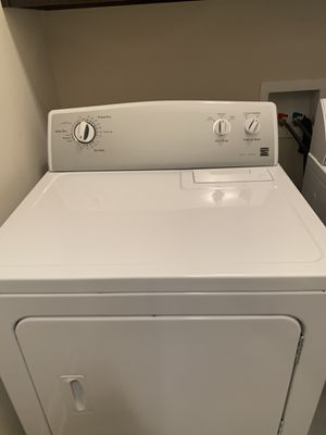 Kenmore washer and dryer set for Sale in Gallatin, TN