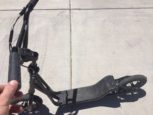 Scooter barely used for Sale in Queen Creek, AZ