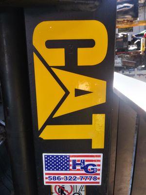 Cat hilo/forklift for Sale in Warren, MI