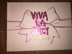 Viva La Juicy Bowdacious perfume for Sale in St. Louis, MO
