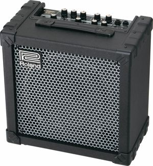 Roland Cube 30x Guitar Amplifier Speaker 🎸🔊🎶 for Sale in Issaquah, WA