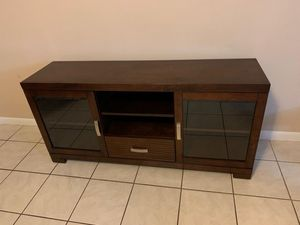 Tv stand for Sale in Boca Raton, FL