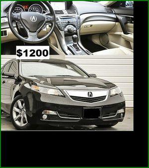 ֆ12OO Acura TL for Sale in Los Angeles, CA