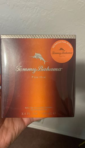 Tommy bahama for him for Sale in Seattle, WA