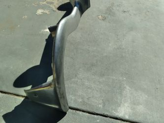 Lowrider 1956 Chevy Bel Air Grill Guard for Sale in Hacienda Heights,  CA