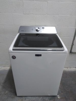 Maytag MCT 5.3 cu.ft Washer(lavadora)- Heavy Duty $250.00 for Sale in Miami, FL