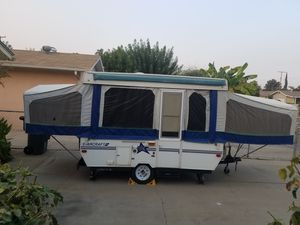 '98 Starcraft pop up tent trailer for Sale in Fresno, CA