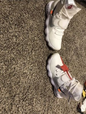 Nike Off White Hyperdunks for Sale in Germantown, MD