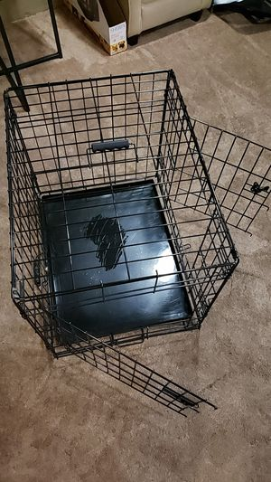 dog cage. for Sale in Federal Way, WA
