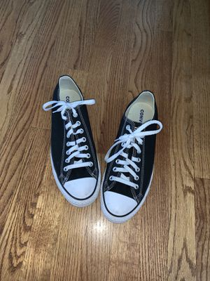 Men's Converse Size 9.5 for Sale in Arlington Heights, IL