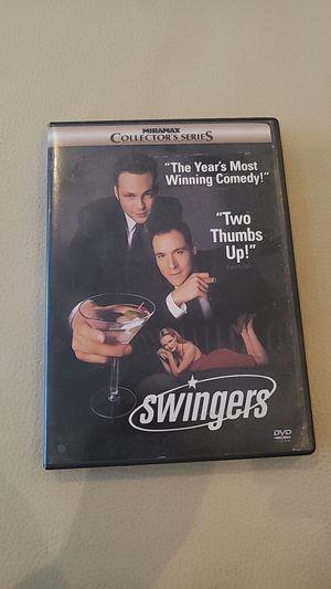 Swingers DVD for Sale in Washington, DC