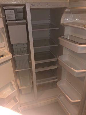 Kitchen appliance set. Dishwasher, oven, refrigerator, for Sale in Miramar, FL