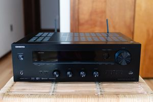 Onkyo TX-8140 stereo network receiver for Sale in West Linn, OR
