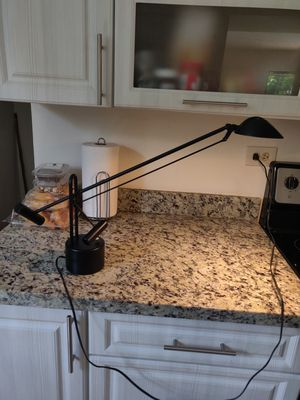 Desk lamp for Sale in Hollywood, FL