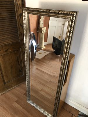 All mirror espejo for sale everything must go for Sale in Fontana, CA