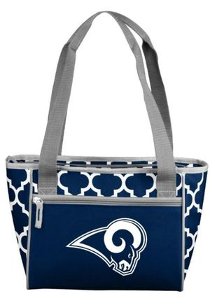 Los Angeles Rams Insulated Lunch Cooler for Sale in Colton, CA