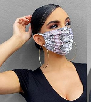 Face mask 2 pack for Sale in Riverside, CA