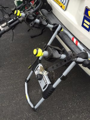 Thule 963PRO Spare Me 2 Bike Spare Tire Bike Carrier for Sale in Horsham, PA