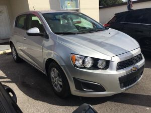 2016 Chevy Sonic LT for Sale in Riverview, FL