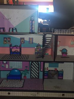 LOL Doll House for Sale in Carson,  CA