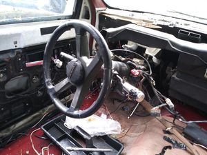 Chevy o gmc parts for Sale in Dallas, TX