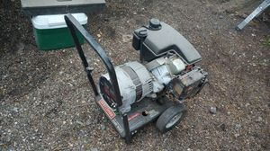 Craftsman 2500 WATT gas generater for Sale in Wheaton, IL