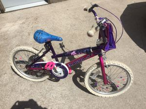 Little girl magna bike for Sale in Traverse City, MI