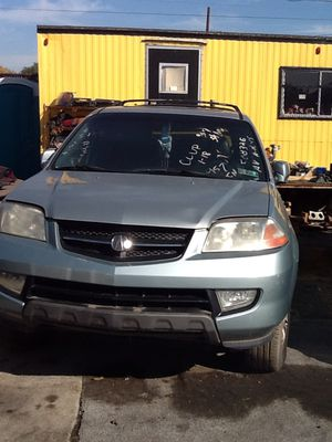 2003 Acura MDX for PARTS for Sale in Philadelphia, PA