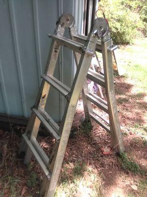 Extendanle ladder for Sale in Powder Springs, GA