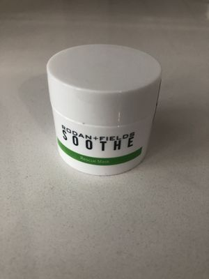 Rodan and Fields Soothe Rescue Mini Mask- Brand New Sealed for Sale in Plano, TX