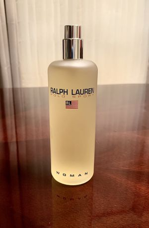 New Ralph Lauren Polo Sport Woman Fragrance 5.1 oz Largest bottle for Sale in Pembroke Pines, FL