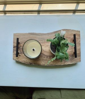 Cutting Board / Cheese Tray for Sale in Lynchburg, VA