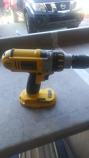 Dewalt DC925 18V XRP 1/2in Drill/Driver Hammer Drill (TOOL ONLY) for Sale in Hemet, CA