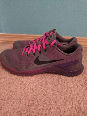 Nike Metcon custom size 7.5 for Sale in Arlington, WA