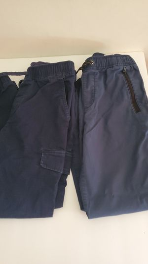 Old Navy jogger pants. for Sale in Los Angeles, CA