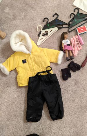 $45 AMERICAN GIRL DOLL CLOTHES for Sale in Centreville, VA