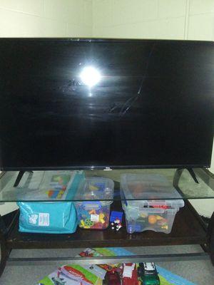 50 inch Roku smart tv. for Sale in Richmond, VA