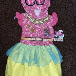 Lol Surprise omg dress for Sale in Spring Valley, CA
