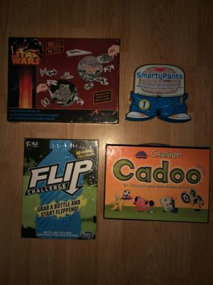 Games & Star Wars Stickers for Sale in Chicago, IL