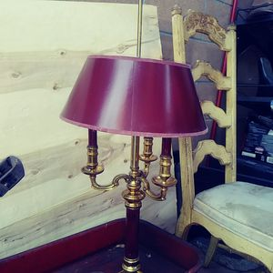Brass Lamp for Sale in Bell, CA