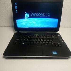 LAPTOP DELL LATITUDE E5420 Intel Core I5 Windows 10 Pro for Sale in Hollywood, FL