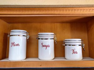 Kitchen canisters for Sale in Bothell, WA