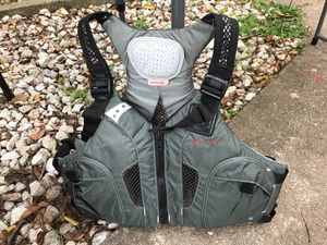 Astral Camino PFD Lifejacket adult medium/large for Sale in Austin, TX