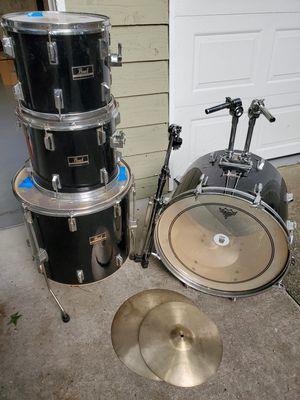 Pearl Export drum set for sale for Sale in Marietta, GA