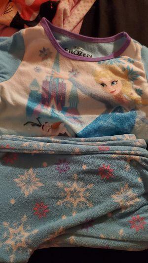 Toddler pajamas size 3t for Sale in La Puente, CA