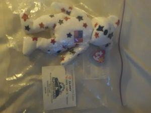 Ty Glory Beanie Babies. Apologize for the misprint for Sale in Dallas, TX