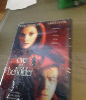 Dvd eye of the beholder for Sale in Hialeah, FL