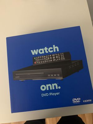 DVD Player for Sale in North Brunswick Township, NJ