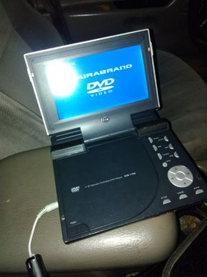 Portable DVD PLAYER $30.00 dll or TRADE FOR ANDROID for Sale in Buena Park, CA